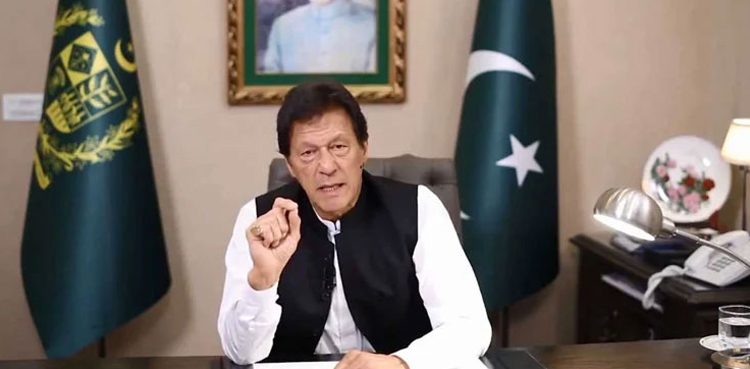 commitments-made-under-the-paris-agreement-must-be-fully-implemented-says-pm-imran-khan