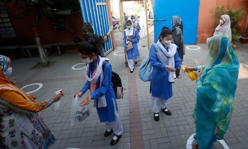 multan-schools-closed-after-coronavirus-cases-reported