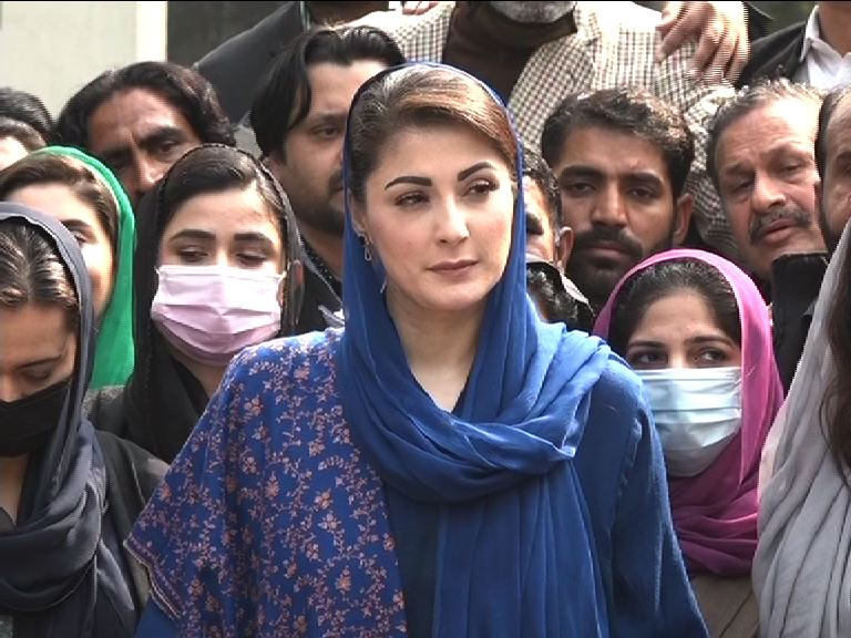 pml-n-s-nosheen-demands-to-remove-govt-officials-who-involved-in-electoral-fraud