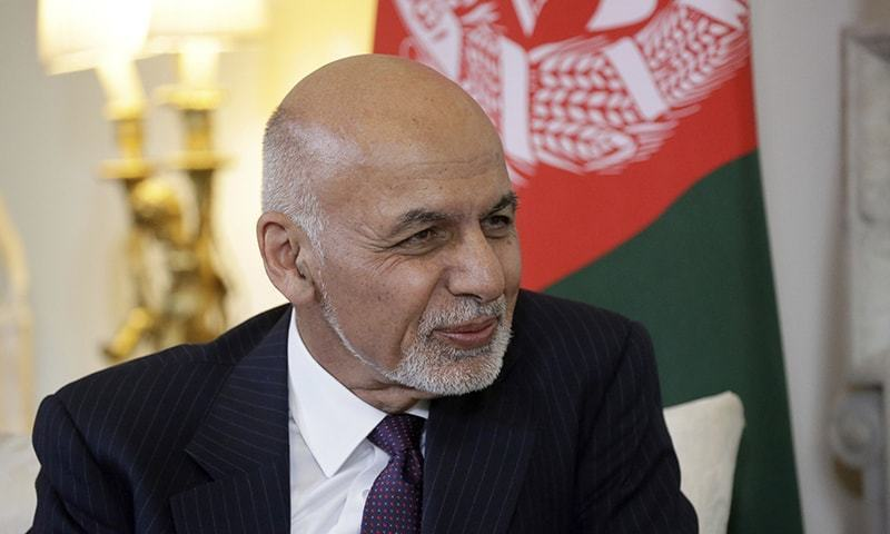 us-presents-warring-afghan-sides-with-draft-peace-agreement